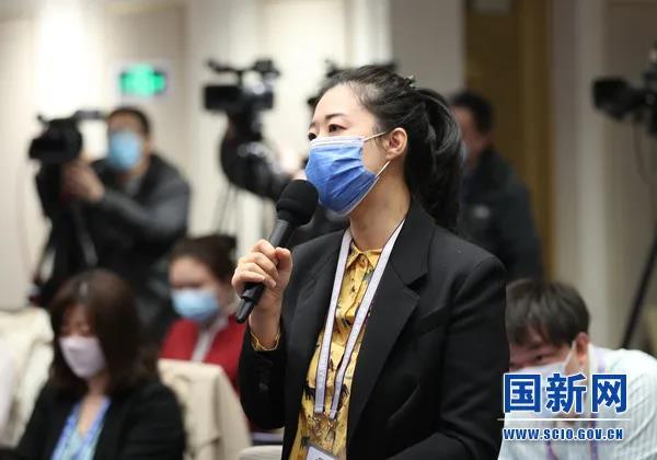 国新办举行中国可再生能源发展有关情况发布会 20210330