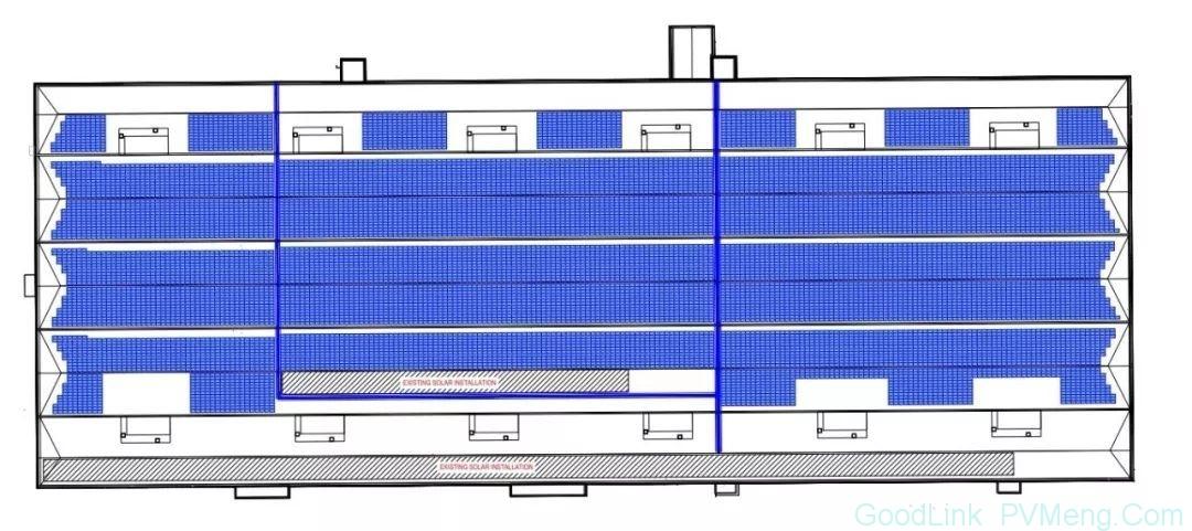 """亚马逊要建""""顶配""""光储电站:晶科组件+特斯拉电池+华为逆变器"""