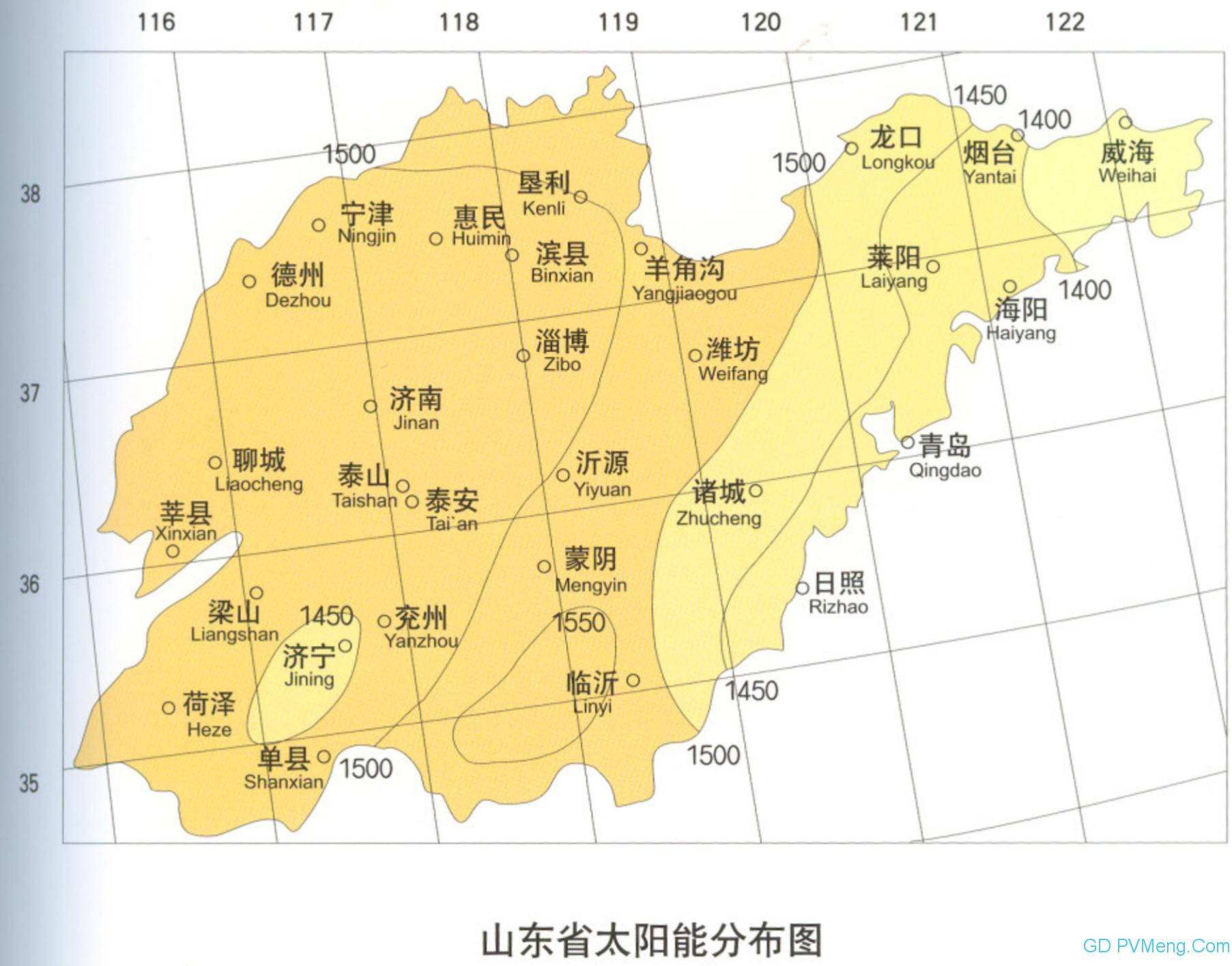 山东省风电项目竞争性配置办法公开征求意见