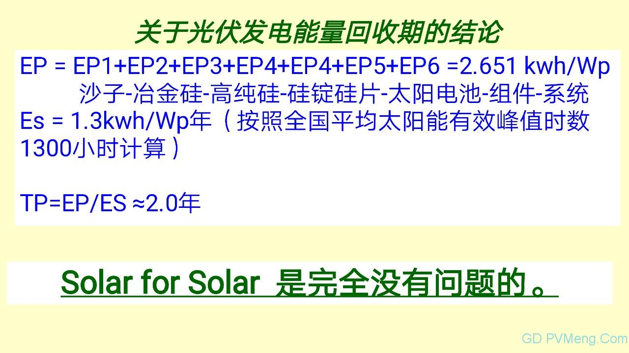 王斯成:要在2年内将光伏度电成本降到0.40元/kWh以下 10年内电价降到0.10元/kWh