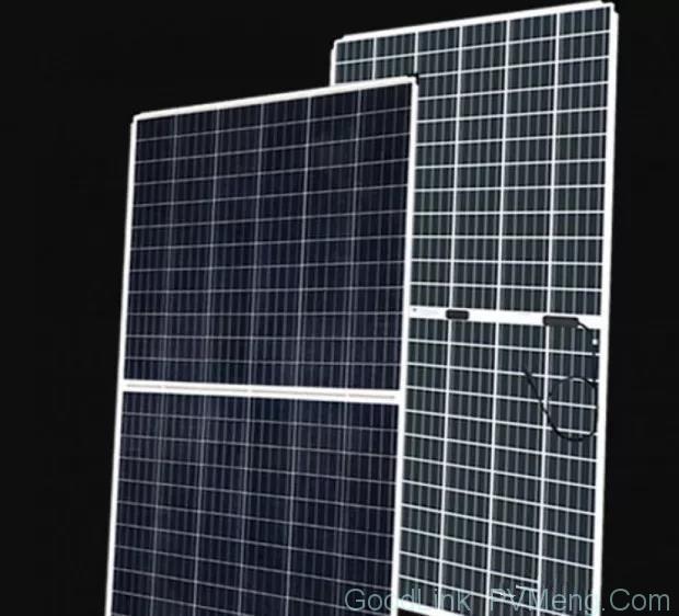 多样化高效率组件亮相国际太阳能展览会