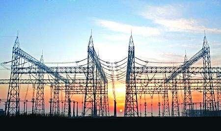 南方电网最大单体光伏电站并网发电20200106