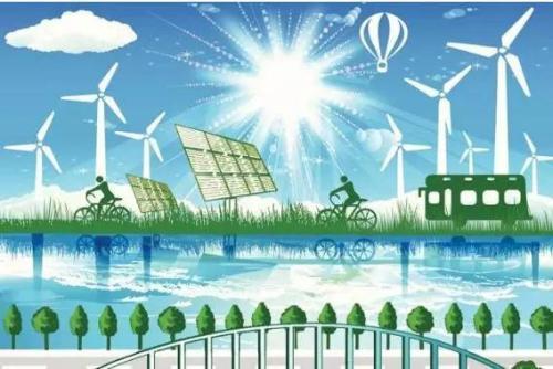 """吉林省能源局关于印发吉林省能源发展""""十三五""""规划中期调整和实施意见的通知(吉能规划〔2019〕83号)20190306"""