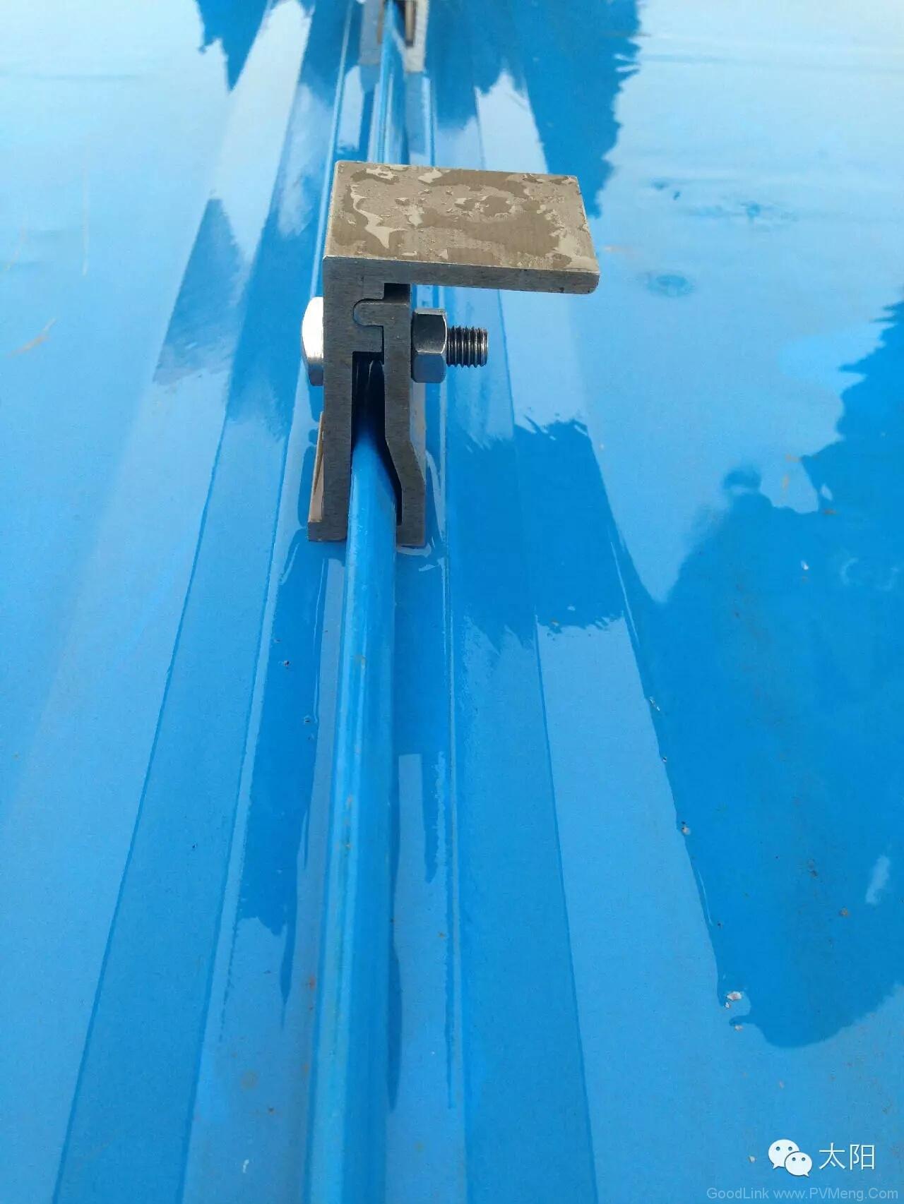史上最全面最详细的彩钢瓦光伏项目施工安装详解